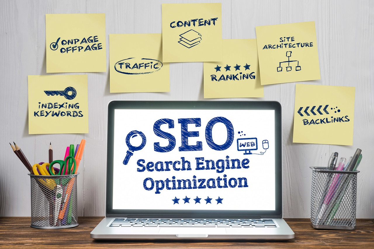 How Search Engine Marketing Can Help Your Business